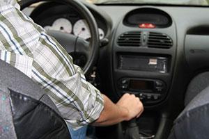حرفه ای برانید : توزیع وزن در خودرو