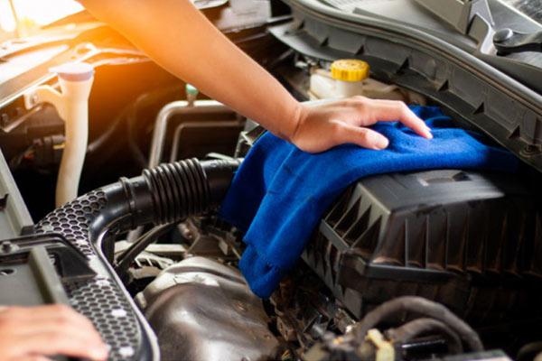 بهترین ابزار شستشوی خودرو در روزهای کمآبی