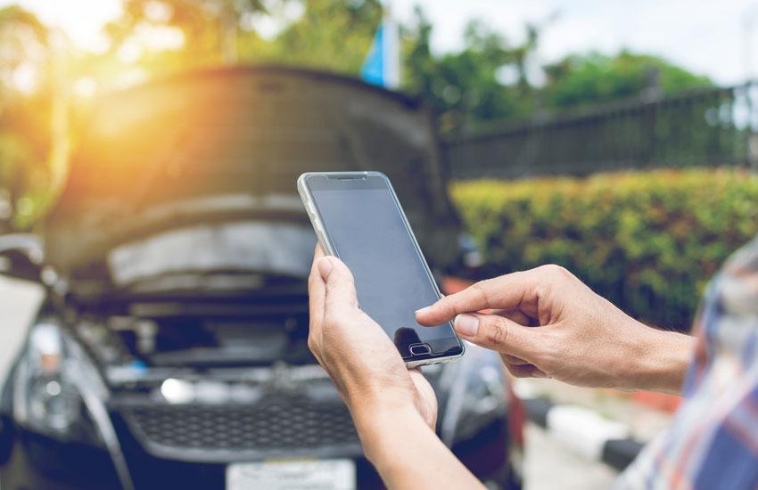 خداحافظی با دردسرهای درخواست امداد، حمل یا تعمیرکار خودرو با اپلیکیشن «بسپر»